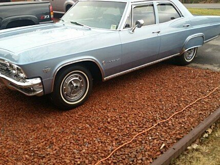 1965 Chevrolet Impala for sale 100942075