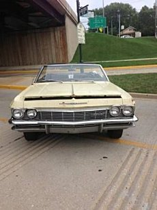1965 Chevrolet Impala for sale 100944294
