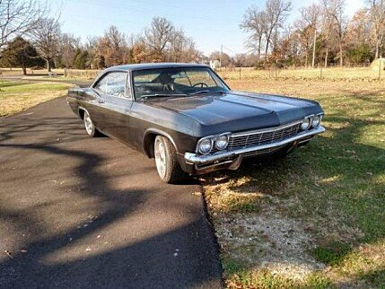 1965 Chevrolet Impala for sale 100945030