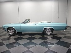 1965 Chevrolet Impala for sale 100948165