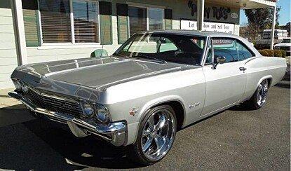 1965 Chevrolet Impala for sale 100958976