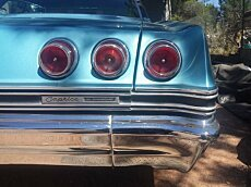 1965 Chevrolet Impala for sale 100968865