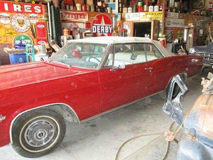 1965 Chevrolet Impala for sale 100969418