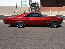 1965 Chevrolet Impala for sale 100972633