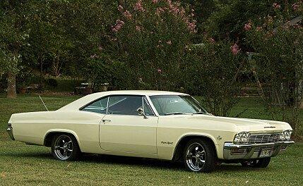 1965 Chevrolet Impala for sale 100976882