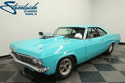 1965 Chevrolet Impala for sale 100978342
