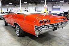 1965 Chevrolet Impala for sale 100979314