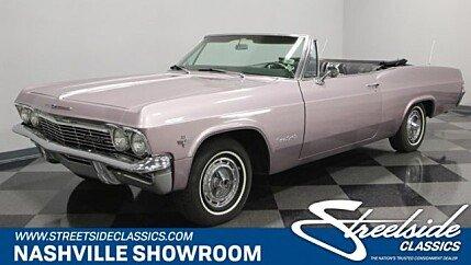 1965 Chevrolet Impala for sale 100980889