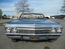 1965 Chevrolet Impala for sale 100988095