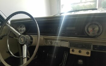 1965 Chevrolet Impala Coupe for sale 100989445