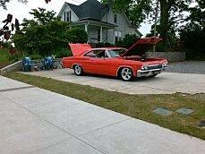 1965 Chevrolet Impala for sale 100990201