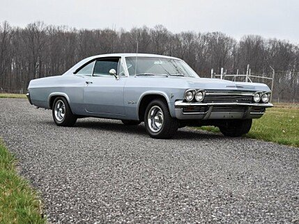 1965 Chevrolet Impala for sale 100995219
