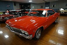 1965 Chevrolet Impala for sale 100995484