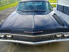 1965 Chevrolet Impala for sale 101005480
