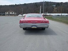 1965 Chevrolet Impala for sale 101005905