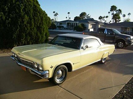 1965 Chevrolet Impala for sale 101009849