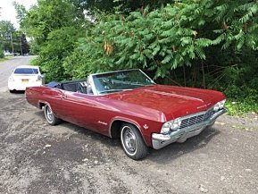 1965 Chevrolet Impala for sale 101021935