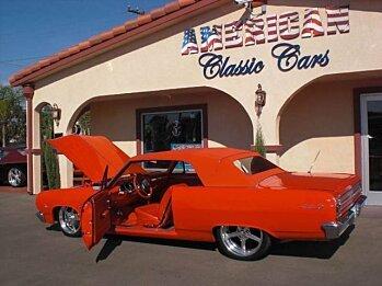 1965 Chevrolet Malibu for sale 100724507