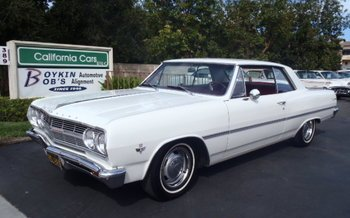 1965 Chevrolet Malibu for sale 100736774