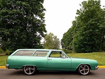 1965 Chevrolet Malibu for sale 100761091