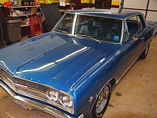 1965 Chevrolet Malibu for sale 100779953