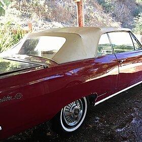 1965 Chevrolet Malibu for sale 100816806