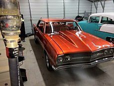 1965 Chevrolet Malibu for sale 100827883