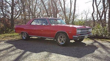 1965 Chevrolet Malibu for sale 100828127