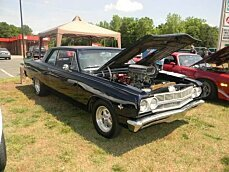1965 Chevrolet Malibu for sale 100828209
