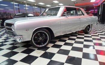 1965 Chevrolet Malibu for sale 100844944