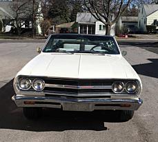 1965 Chevrolet Malibu for sale 100855076