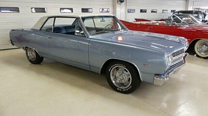 1965 Chevrolet Malibu for sale 100855458
