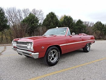1965 Chevrolet Malibu for sale 100905491