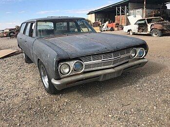 1965 Chevrolet Malibu for sale 100969551