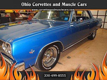 1965 Chevrolet Malibu for sale 100020683