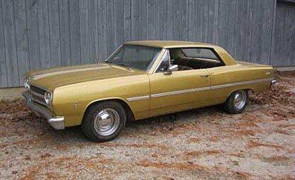 1965 Chevrolet Malibu for sale 100745680