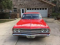 1965 Chevrolet Malibu for sale 100827821