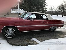 1965 Chevrolet Malibu for sale 100851487