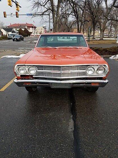 1965 Chevrolet Malibu for sale 100865101