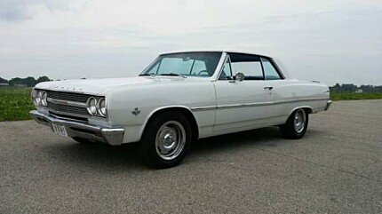 1965 Chevrolet Malibu for sale 100875365