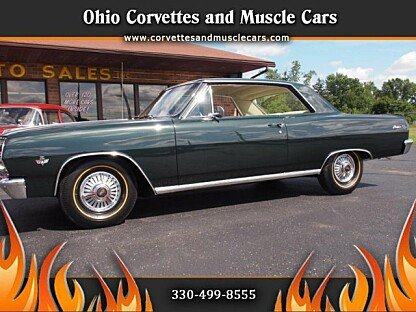 1965 Chevrolet Malibu for sale 100890708
