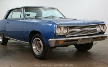 1965 Chevrolet Malibu for sale 100904513