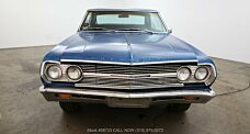 1965 Chevrolet Malibu for sale 100904513