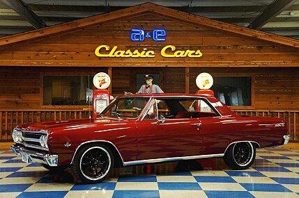 1965 Chevrolet Malibu for sale 100906044
