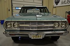 1965 Chevrolet Malibu for sale 100923727