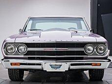 1965 Chevrolet Malibu for sale 100957091