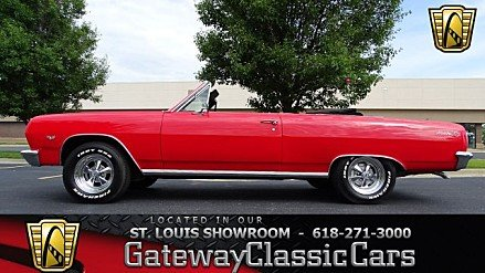 1965 Chevrolet Malibu for sale 100964480
