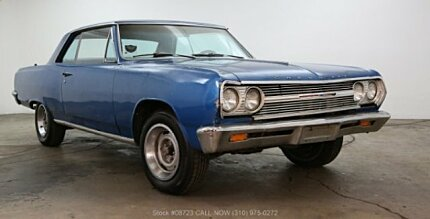 1965 Chevrolet Malibu for sale 100974210