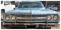 1965 Chevrolet Malibu Sedan for sale 101004312