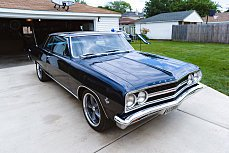 1965 Chevrolet Malibu Coupe for sale 101006868